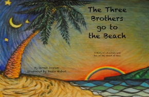 My New Children's Book!